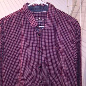 Tom Tailor XL long sleeve shirt